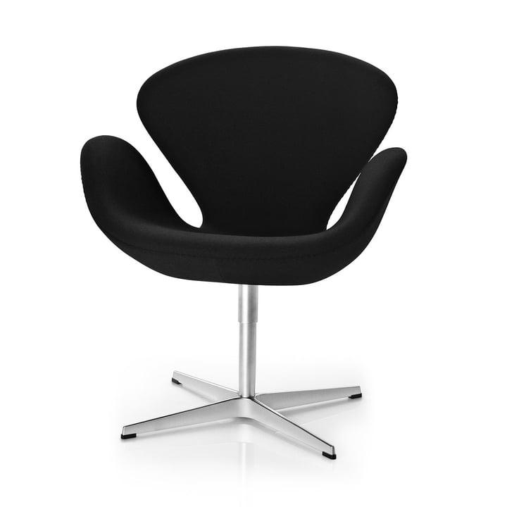 schwan sessel von fritz hansen connox. Black Bedroom Furniture Sets. Home Design Ideas
