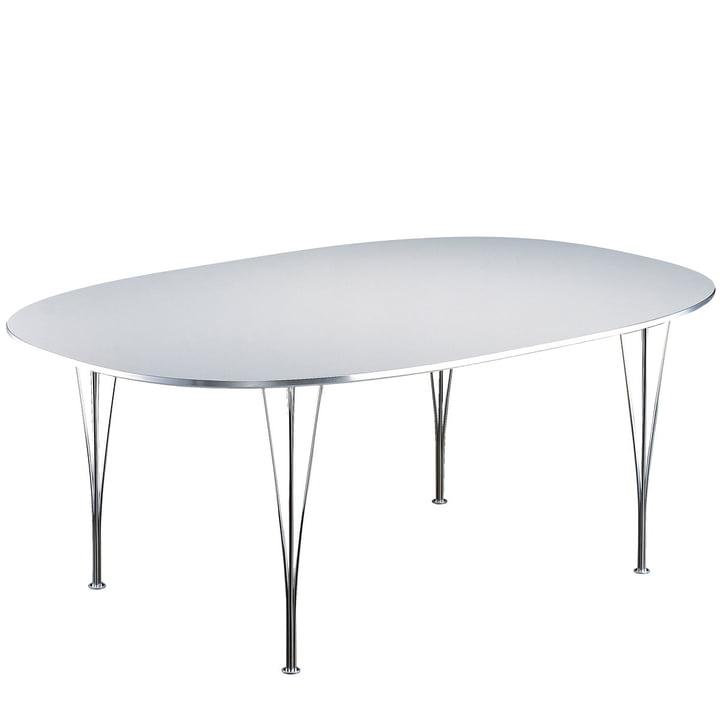 Super - Elliptical Table