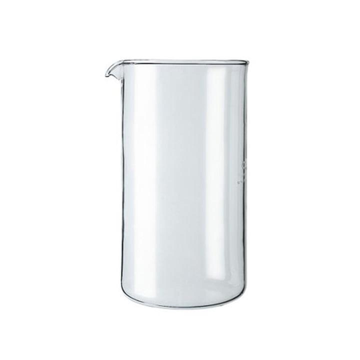 Ersatzglas zu Kaffeebereiter 8 Tassen von Bodum