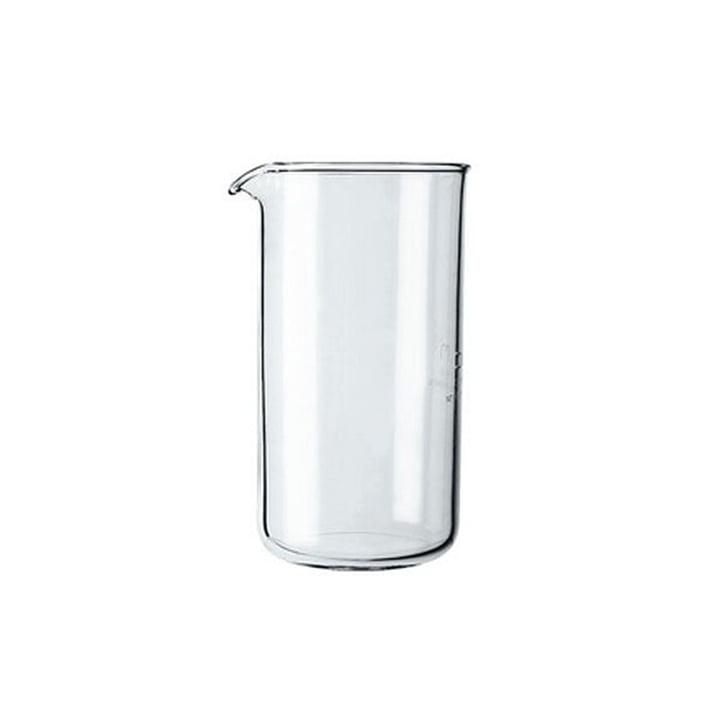 Ersatzglas zu Kaffeebereiter 3 Tassen von Bodum