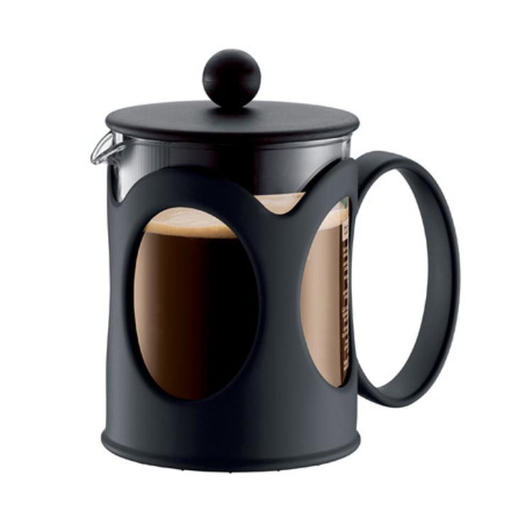 Bodum KENYA Kaffeebereiter, 0,5l