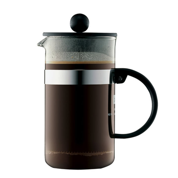Bodum BISTRO NOUVEAU Kaffeebereiter - 0.35 Liter