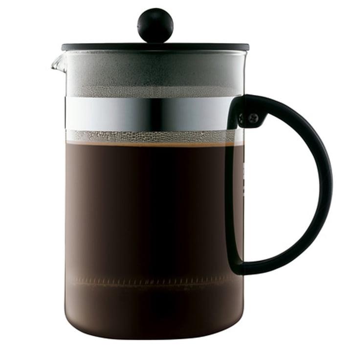 Bodum BISTRO NOUVEAU Kaffeebereiter - 1.5 Liter