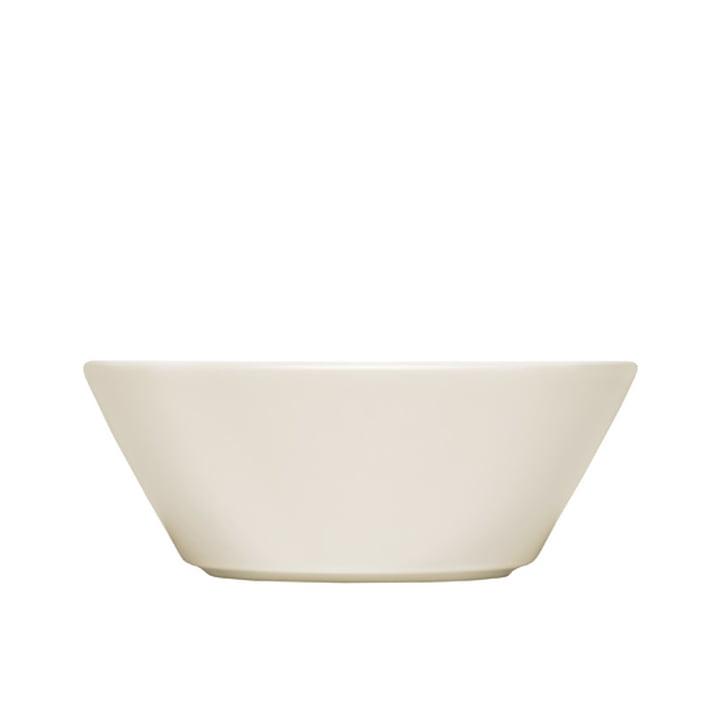 Teema Schale / Teller tief Ø 15 cm von Iittala in Weiß