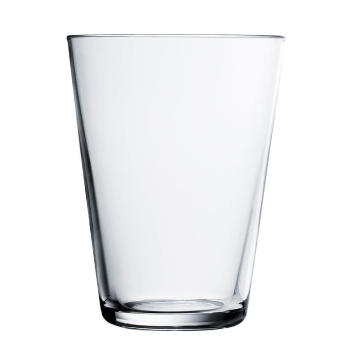 Iittala - Kartio Trinkglas 40 cl, klar