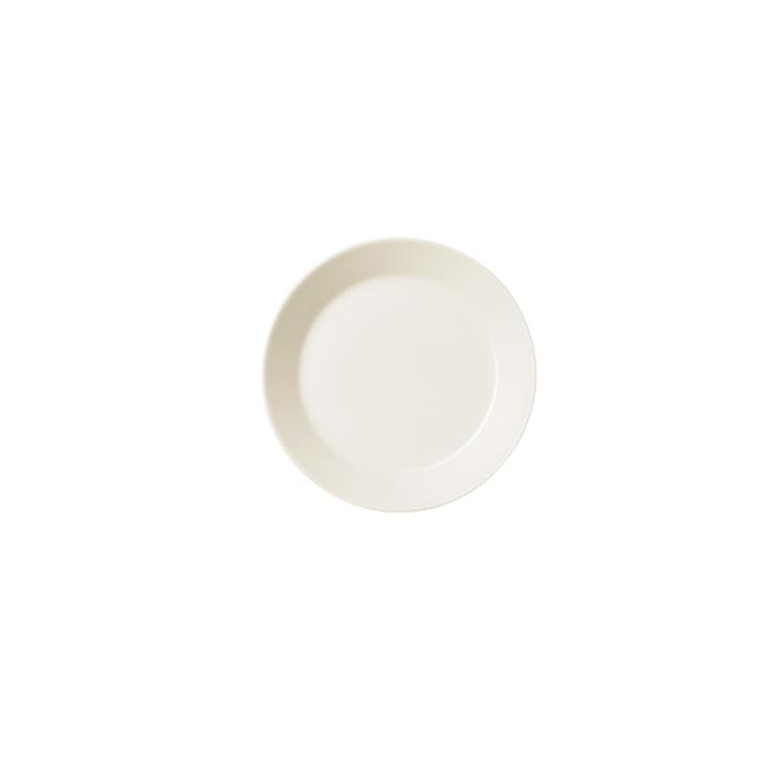 Teema Teller flach Ø 17cm von Iittala in Weiß