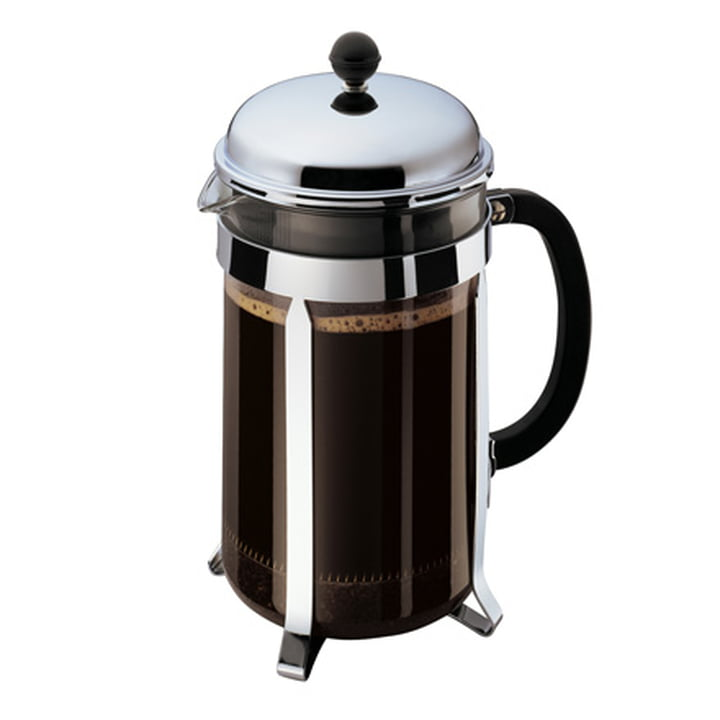 Bodum CHAMBORD coffee maker