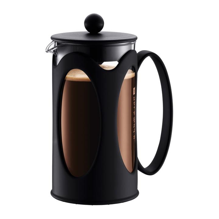 Bodum KENYA - Kaffeebereiter, 1 l