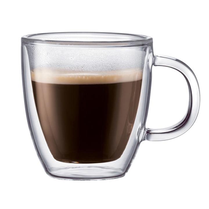 Bodum BISTRO Espressotasse (0,14l)