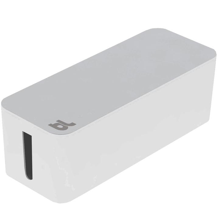 CableBox von Bluelounge in Weiß