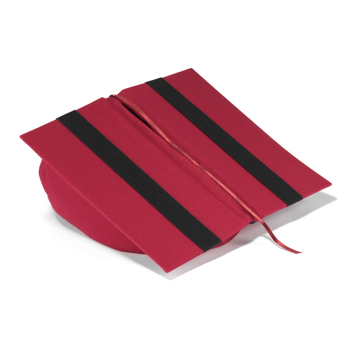 Leselotte von Klein & More in rot