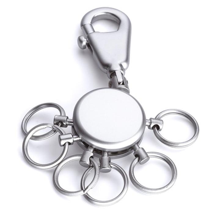 Patent Schlüsselhalter - matt