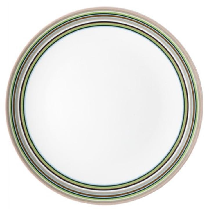 Origo, Teller Ø 26 cm, beige