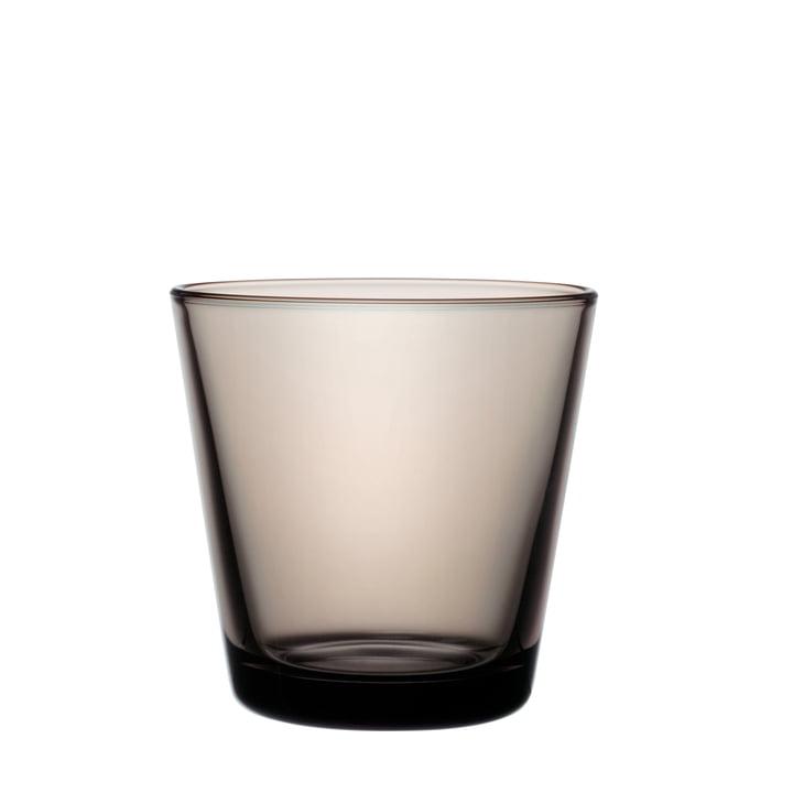 Iittala - Kartio Trinkglas 21 cl, sand