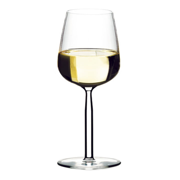 Senta Weißwein-Glas 29 cl von Iittala