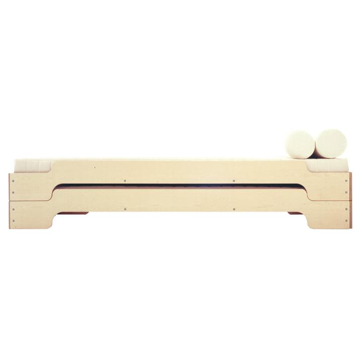 stapelliege birke rolf heide shop. Black Bedroom Furniture Sets. Home Design Ideas