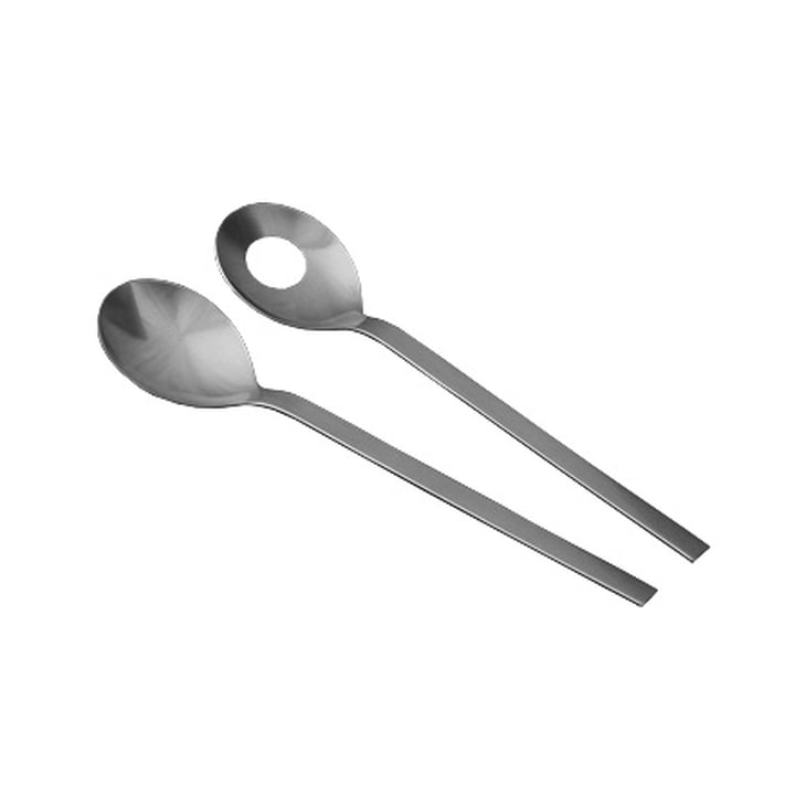 mono-a Salatbesteck, klein