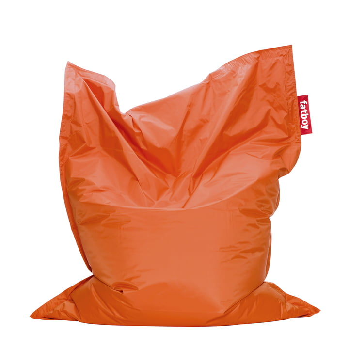 "fatboy ""original""- Sitzsack, orange"
