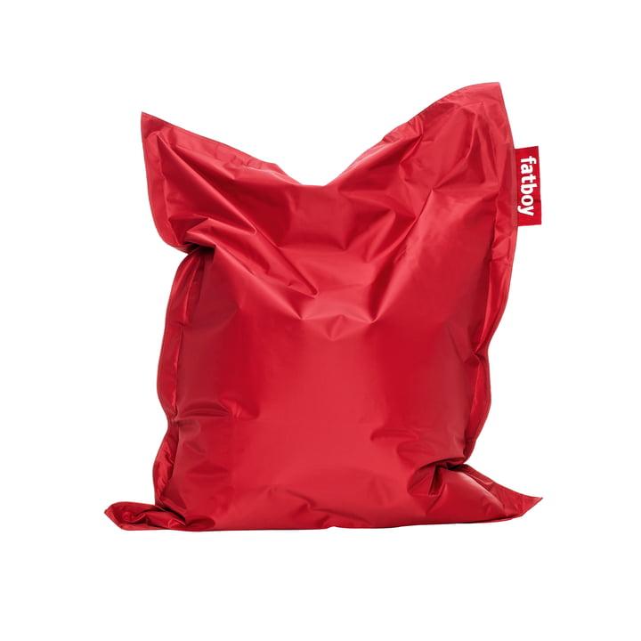 Junior Sitzsack von Fatboy in Rot