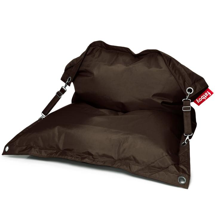 Buggle-up Sitzsack von Fatboy in Braun