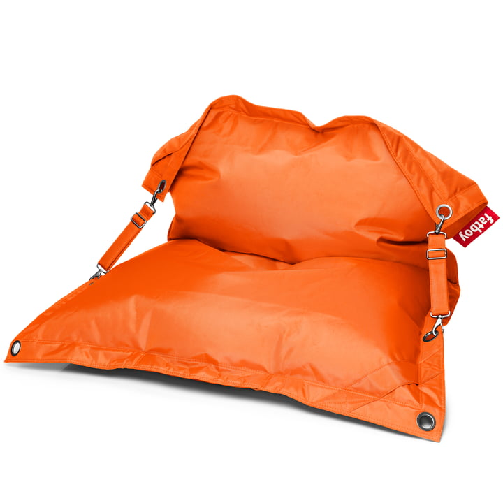 Buggle-up Sitzsack von Fatboy in Orange