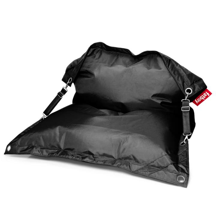 Buggle-up Sitzsack von fatboy in schwarz