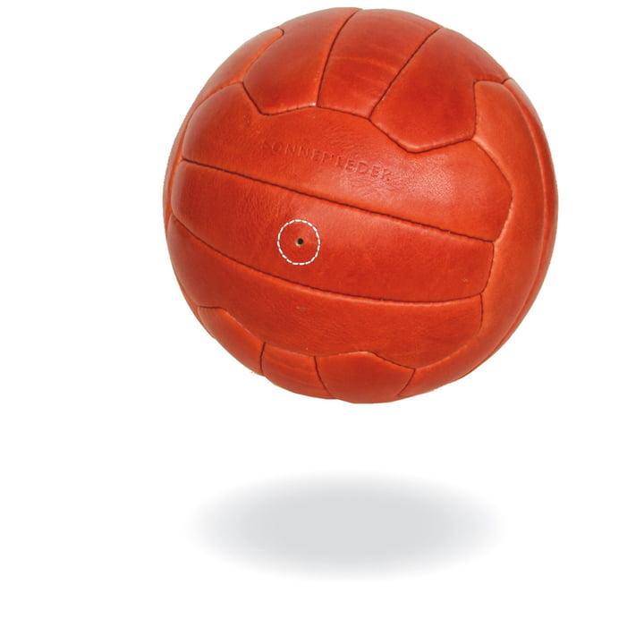 Sonnenleder Soccerball - Torelli 54 Bern - N° 831 295