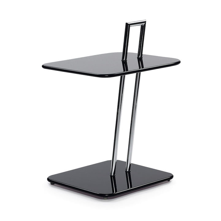ClassiCon Occasional Table - eckig, schwarz