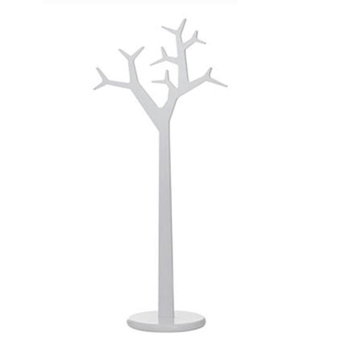 Swedese Tree Kleiderständer - 194 cm, weiß
