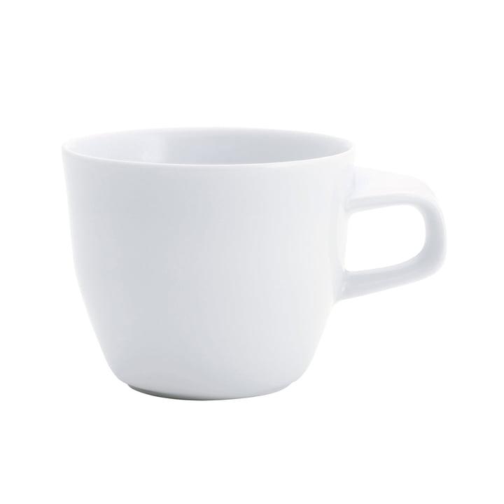 Elixyr - Kaffee-Tasse, weiß