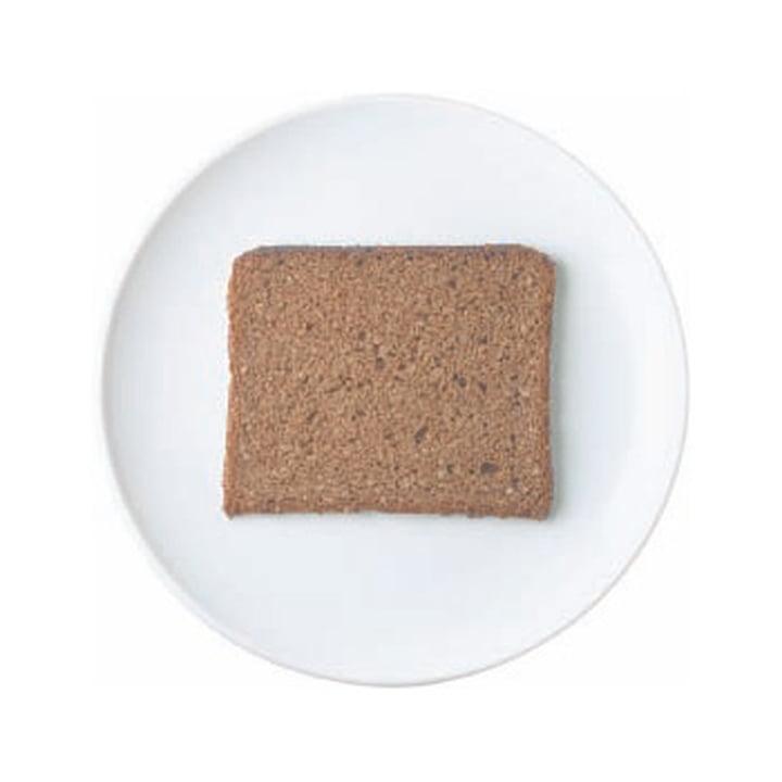 Update - Frühstücksteller, 21cm, weiß