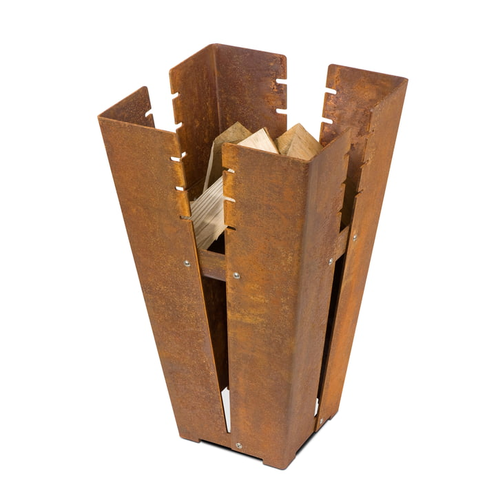 Keilbach Design - Fuji Feuerstelle