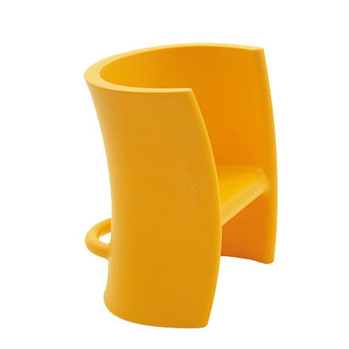 Trioli, gelb