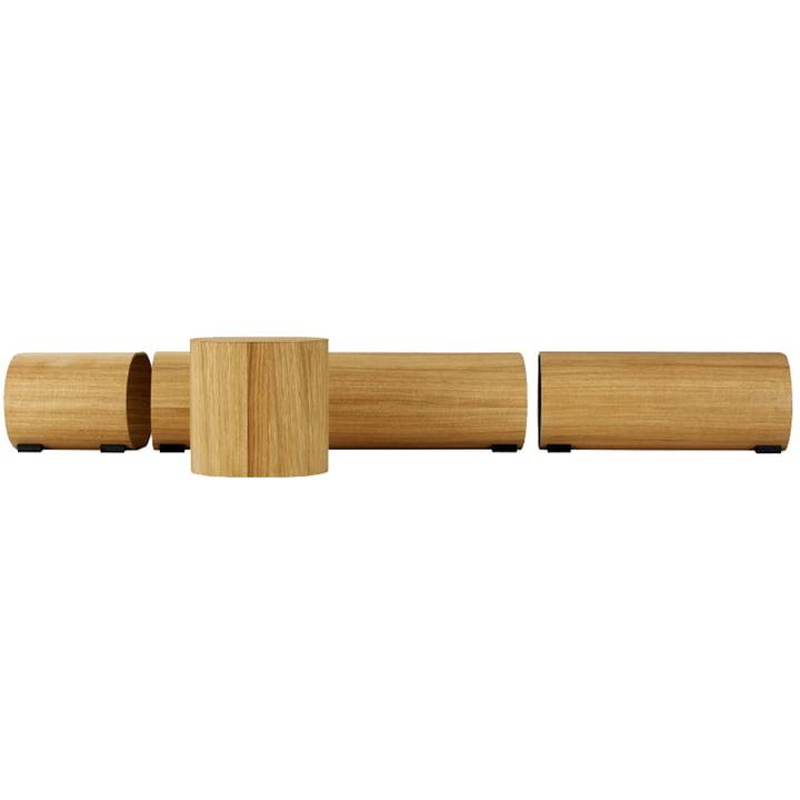 Swedese Log