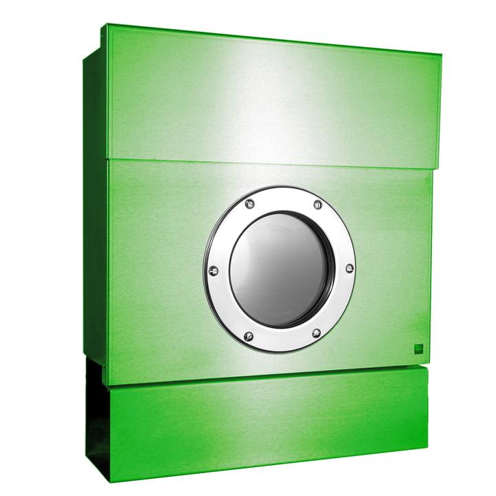 Letterman II - grün