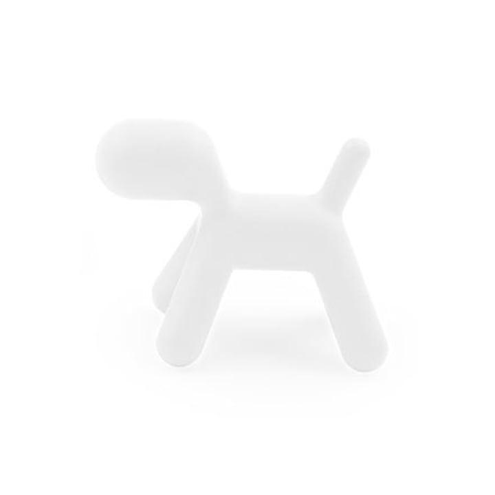Puppy L von Magis Me Too in weiß