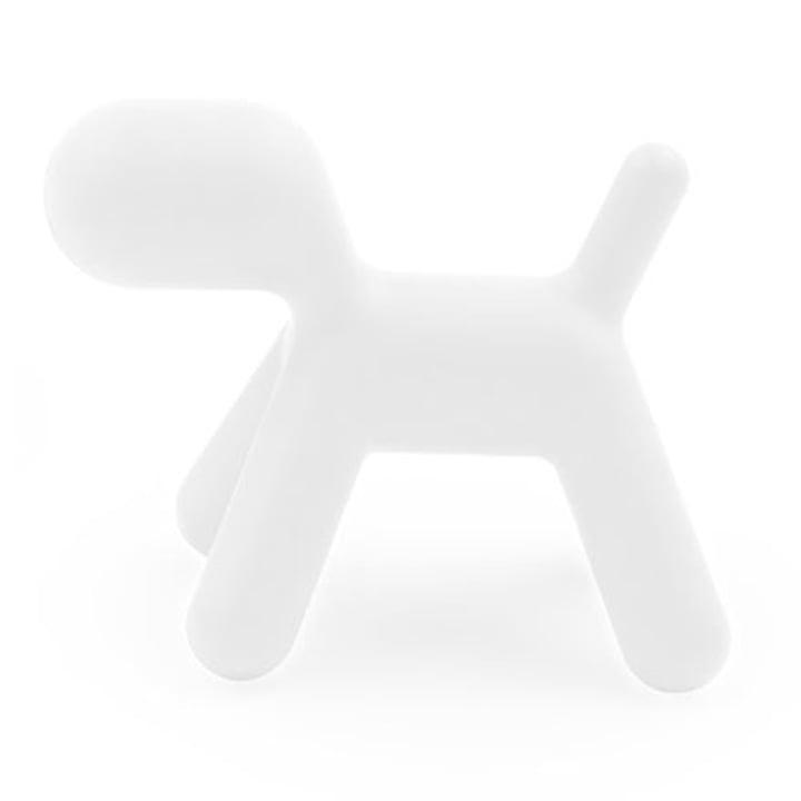 Puppy XL von Magis Me Too in weiß