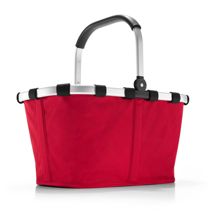 carrybag von reisenthel in rot