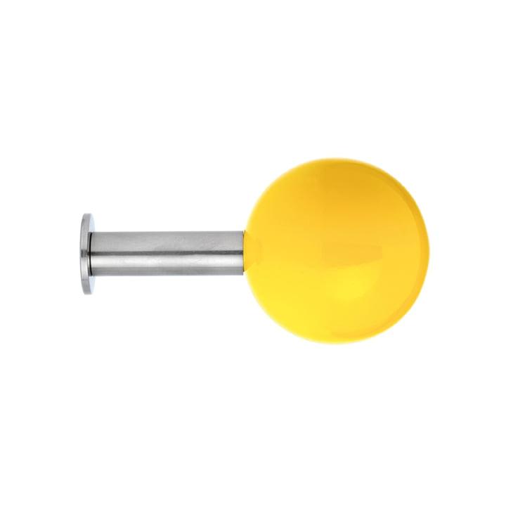 Schönbuch Dots Wandhaken in gelb