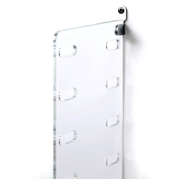 Plex Leiter (2er-Pack) von String
