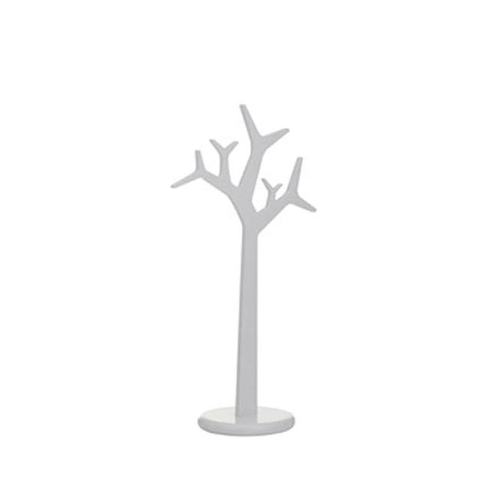 Swedese Tree Kleiderständer - 134 cm, weiß