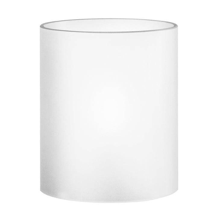 Stelton - Ersatzglas, satiniert für Öllampe