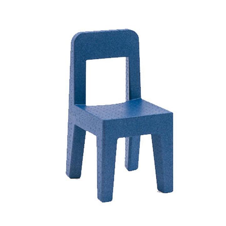 Seggiolina Pop, blau