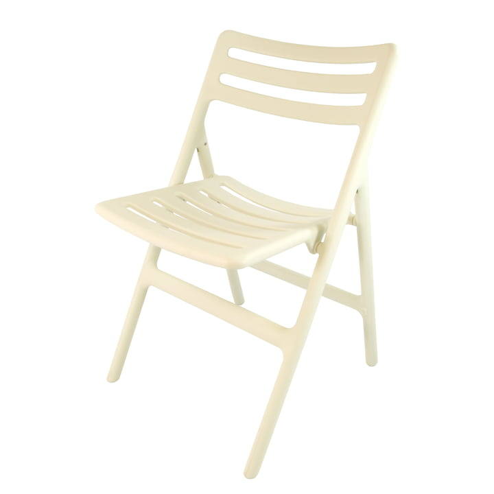 Magis Folding Air-Chair - Klappstuhl, weiß