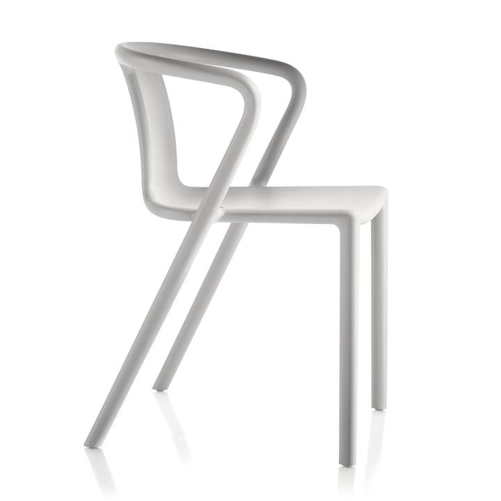 Air-Armchair von Magis in weiß