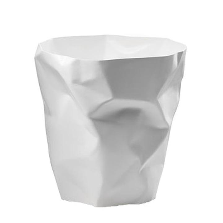 Essey - Bin Bin Papierkorb in Weiß
