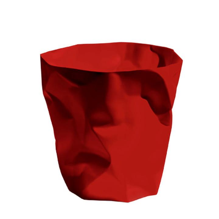 Essey - Bin Bin Papierkorb in Rot