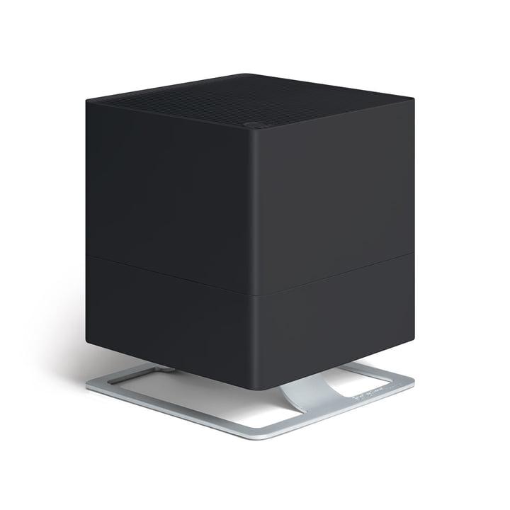 Stadler Form Oskar Luftbefeuchter, schwarz