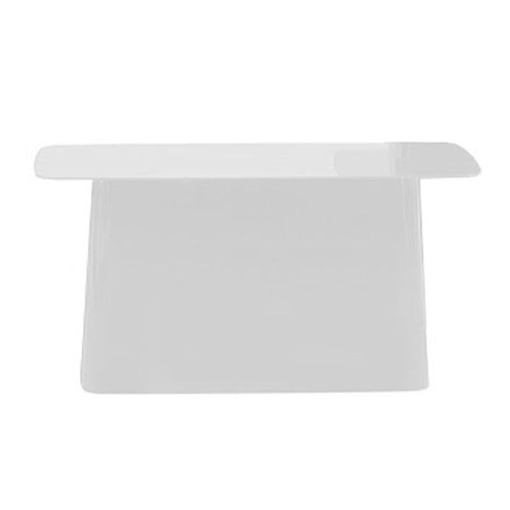 Metal Side Table (doppelt) weiss