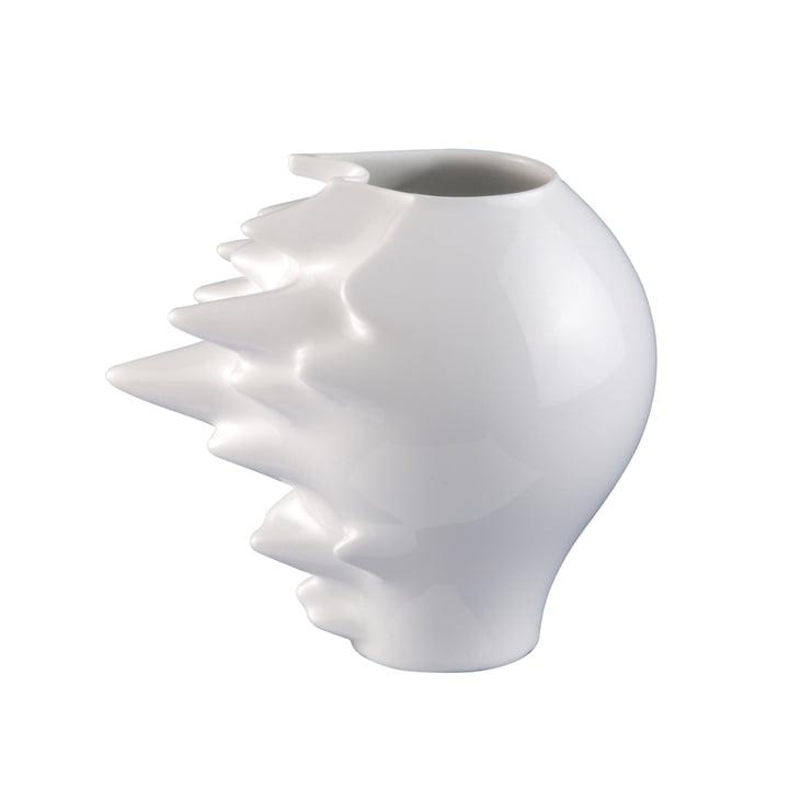 Die Rosenthal Fast Vase misst 13 cm